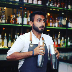 Abhishek Banerjee | Bartender Atlas