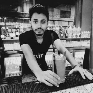 Rounab Das | Bartender Atlas