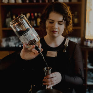 Lauren Wagn | Bartender Atlas
