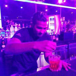 Antanov V | Bartender Atlas