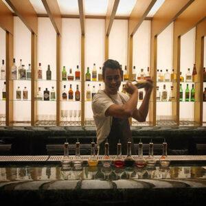 Robert Struthers | Bartender Atlas