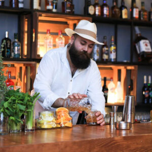David Geara | Bartender Atlas