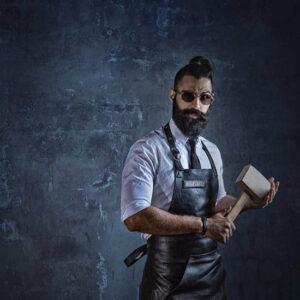 Simon Obegi | Bartender Atlas