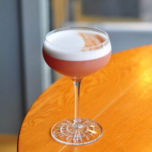 Cocktail: Cherry Blossom #3 | Bartender Atlas