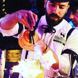Elyas Ziadeh | Bartender Atlas