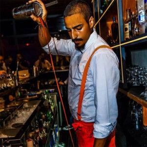 Rabih Tohme | Bartender Atlas
