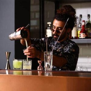 Nabil Khalaf | Bartender Atlas