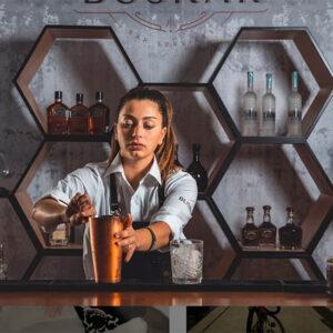 Janice Saba | Bartender Atlas