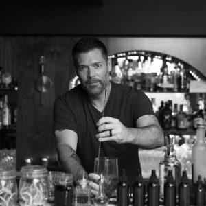 Kypp Saunders | Bartender Atlas