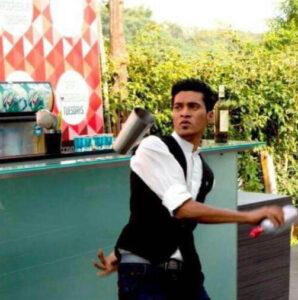 Snehal Wadagle | Bartender Atlas