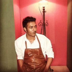 Vishal Bhaskar | Bartender Atlas