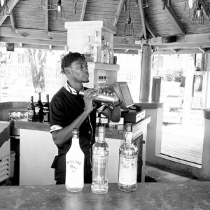 Ricardo Smith | Bartender Atlas