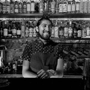 Alejandro R Medina | Bartender Atlas