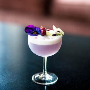 Cocktail: Violette Femme | Bartender Atlas