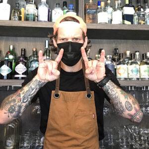 Nic Bertrand | Bartender Atlas