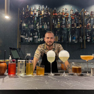 Gioacchino Sorrentino | Bartender Atlas