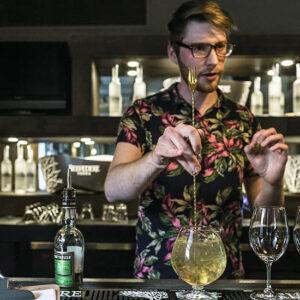 Alex Weiss | Bartender Atlas
