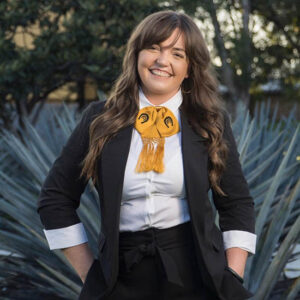 Kayleigh Speck | Bartender Atlas