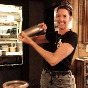 Elissa Dunn | Bartender Atlas