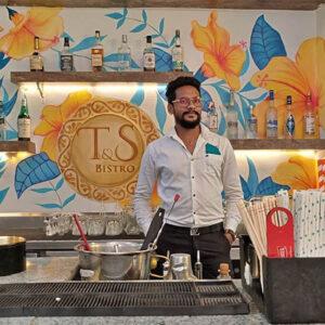 Pankaj Waghmare | Bartender Atlas