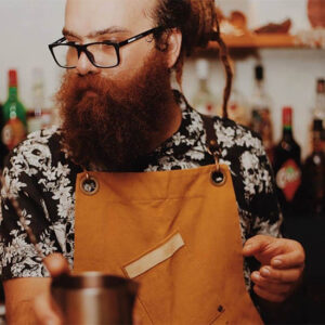 Rafael Domingues | Bartender Atlas