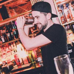 Ciaran McPoland | Bartender Atlas