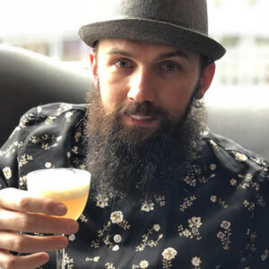 Chris Seney | Bartender Atlas