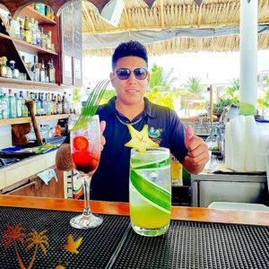 Carlos Balona | Bartender Atlas