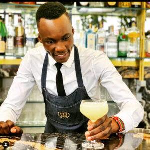 Briane Onyogo | Bartender Atlas