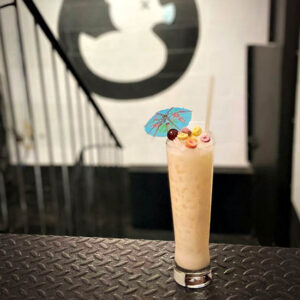 Cocktail: Cereal Killer Colada | Bartender Atlas
