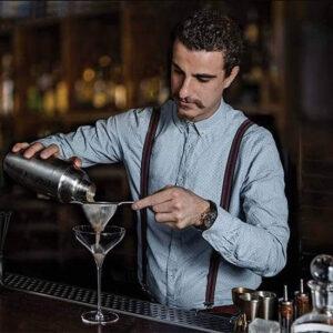 Fidaa Ayoub | Bartender Atlas
