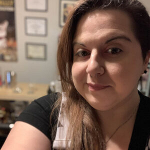 Jessie Marrero | Bartender Atlas