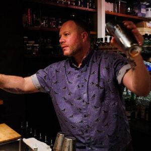 Tarquin Melnyk | Bartender Atlas