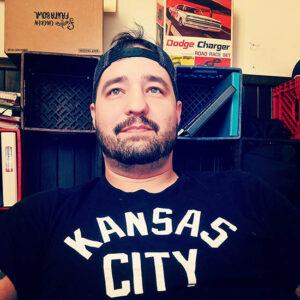 Garrett Gunderson | Bartender Atlas
