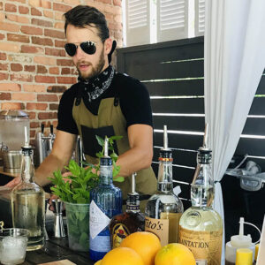Jared Little | Bartender Atlas