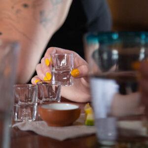 Intro to Mezcal | Bartender Atals