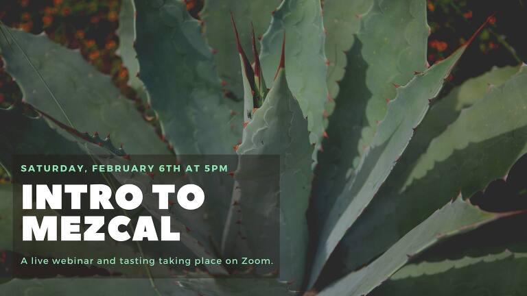 Intro to Mezcal | Bartender Atlas