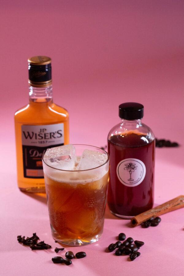 Ice Cream + Cocktails | Bartender Atlas