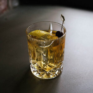 Cocktail: The Untitled Nobleman | Bartender Atlas