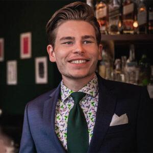 Markus Basset | Bartender Atlas