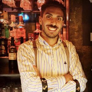Romeo Bucciarelli | Bartender Atlas