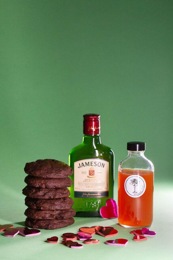 Cookies + Cocktails | Bartender Atlas