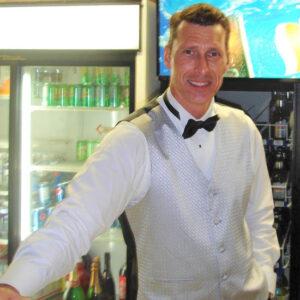 John Neufeld | Bartender Atlas
