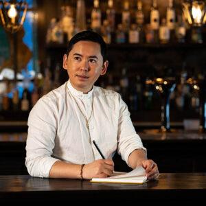 Chanthy Yen | Bartender Atlas
