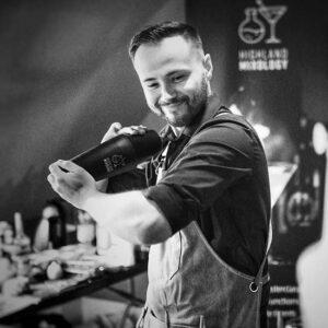 Mariusz Plucinski | Bartender Atlas