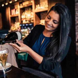 Mehvish Hussain | Bartender Atlas