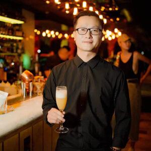 Anh Phan | Bartender Atlas