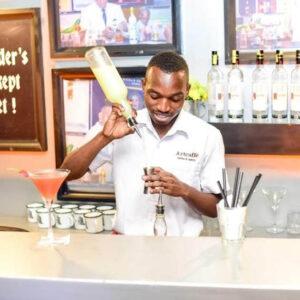 Lucus Mululu | Bartender Atlas