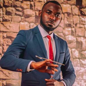 Dennis Irumba | Bartender Atlas