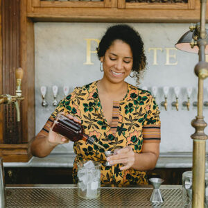 Alicia Perry | Bartender Atlas